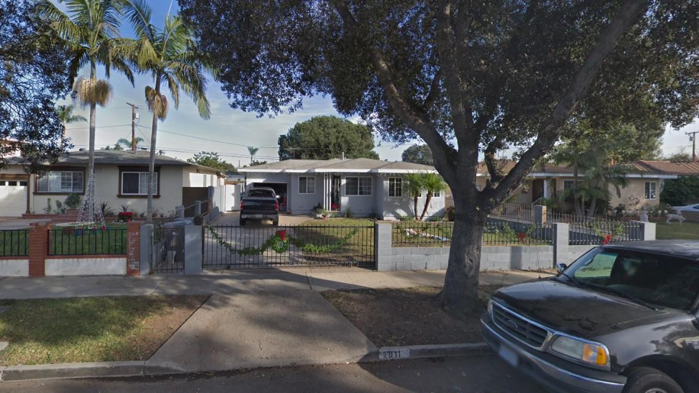 2011 S Lowell Street, Santa Ana, CA 92707