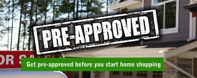 6 Steps to A Home Loan Approval