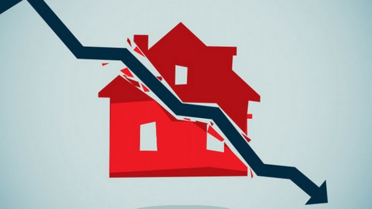 Is There A Real Estate Market Crash Coming?