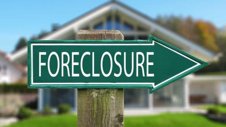 Facing Foreclosure: What to Do