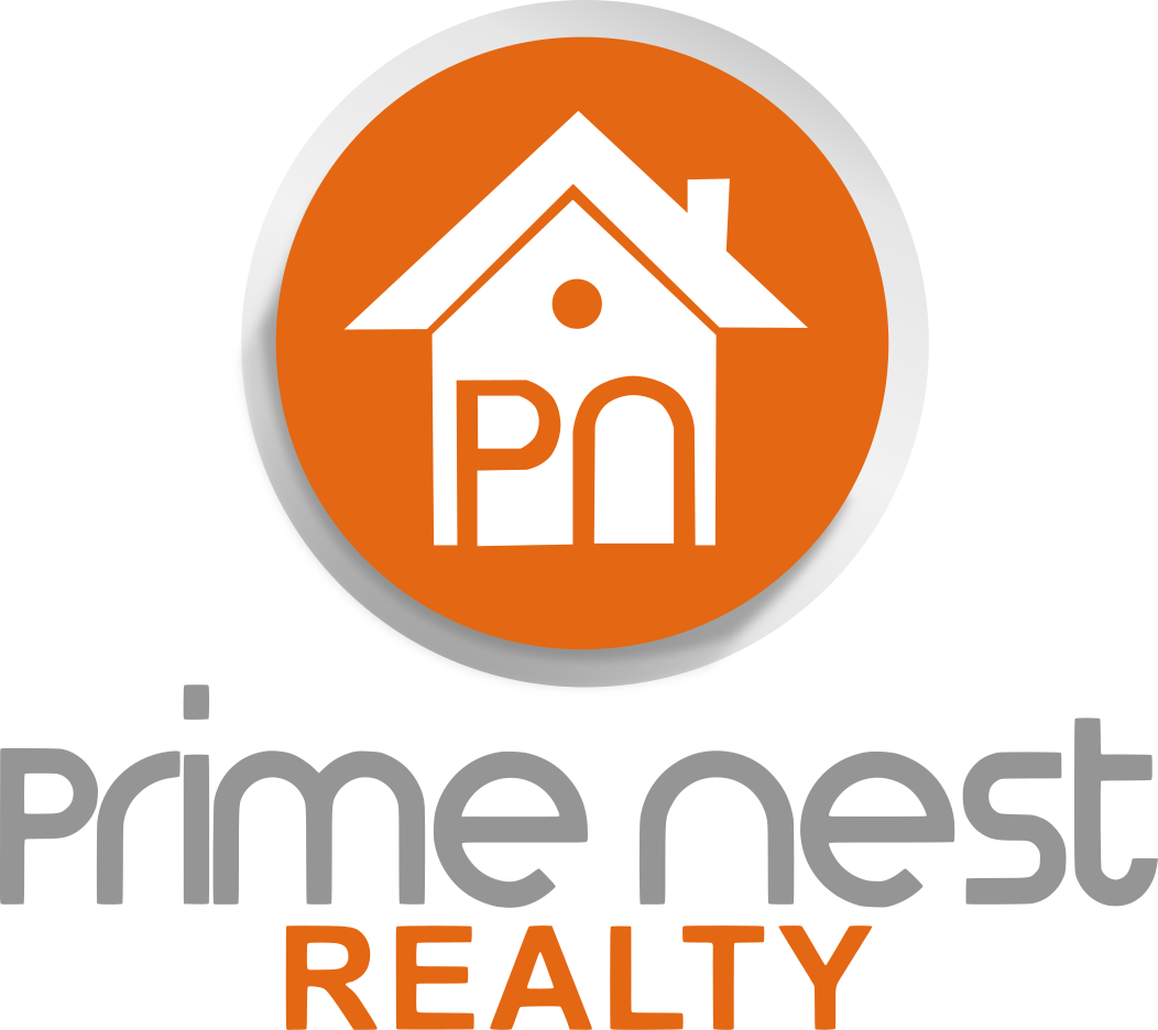 Prime Nest Realty Logo